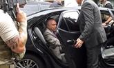 Brésil: liberté provisoire pour l'ancien président Temer