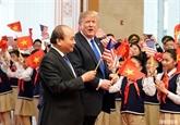 Les États-Unis souhaitent accueillir des investisseurs vietnamiens