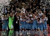 Coupe d'Italie: la Lazio piège l'Atalanta