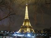 La Tour Eiffelcélèbre ses 130 ans