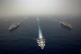 Départ du personnel diplomatique américain: l'Irak estime que la situation sécuritaire est stable