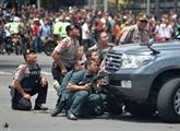 La police indonésienne arrête neuf suspects de terrorisme