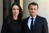 États et géants du net se mobilisent à Paris contre les contenus terroristes