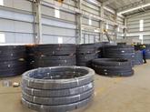 Hoà Phat exporte du fil machine en acier vers la Malaisie