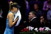 Roland-Garros: Maria Sharapova déclare forfait