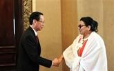 Hô Chi Minh-Ville veut coopérer avec Cuba dans le domaine de la santé