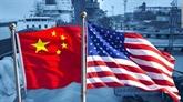 Les États-Unis lancent l'offensive contre la Chine