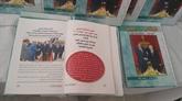 Lancement des livres sur les relations entre le Vietnam et l'Égypte en arabe