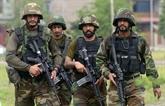 Pakistan: neuf terroristes tués dans une fusillade