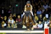 Équitation: la France se remet en selle à La Baule, la Suisse triomphe