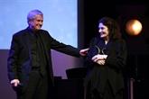 Lelouch revient à Cannes avec le couple mythique d'Un homme et une femme