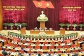 Le 10e plénum du Comité central du Parti s'achève à Hanoï