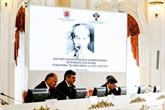 Symposium sur l'héritage spirituel du Président Hô Chi Minh en Russie
