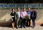 Célébration de la Journée vietnamienne de la science et de la technologie à Sydney