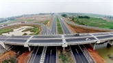 Le Vietnam appelle à investir dans l'autoroute Nord - Sud