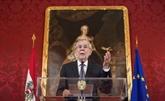 Autriche: le chef de l'État propose des législatives anticipées en septembre
