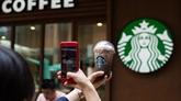 Starbucks rappelle 265.000 cafetières après 9 incidents en Amérique du Nord