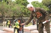 Souvenirs inoubliables d'un vétéran de Diên Biên Phu