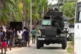 Sri Lanka: l'Église renonce à autoriser les messes dimanche par crainte d'attentats