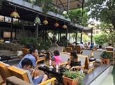 Ouverture du Vietnam Cafe Show 2019 à Hô Chi Minh-Ville