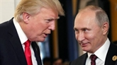 La réunion entre Poutine et Trump devrait venir du côté américain