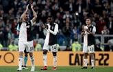 Italie: la Juventus fait ses adieux, rien n'est fait pour la C1