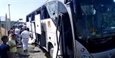Égypte: 17 blessés dans un attentat visant des touristes