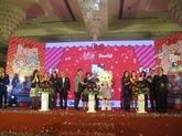 Un projet de parc de loisirs lancé à Hanoï