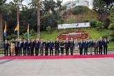 L'APEC s'engage à soutenir le libre-commerce