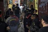 Brésil: 11 personnes tuées par balles dans un bar dans le Nord