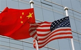 Commerce Chine - USA: les Européens