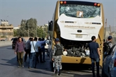 Égypte: 12 terroristes présumés éliminés dans une opération de police