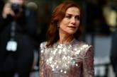 Cannes: Huppert en actrice au bout de sa vie dans Frankie, d'Ira Sachs