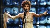 Whitney Houston pourrait revivre grâce à un album et un hologramme
