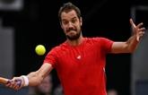 Tennis: Gasquet à la recherche du bon