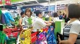 Les Vietnamiens privilégient davantage les marchandises vietnamiennes