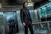 John Wick flingue Avengers de la tête du box-office nord-américain