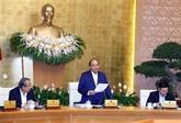 Le PM demande plus d'efforts pour matérialiser les objectifs