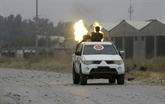 Combats violents au sud de Tripoli, crainte d'une