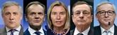 Choisir les patrons de l'Europe: une équation à plusieurs inconnues
