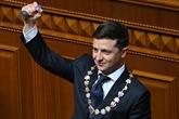 Des élections parlementaires anticipées se tiendront le 21 juillet