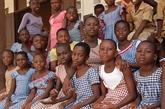 La Côte d'Ivoire présente sa politique de protection des enfants à l'ONU