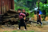 Multiplier des investissements aux régions des ethnies minoritaires