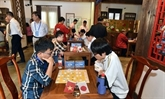 Le Vietnam remporte un tournoi international déchecs chinois