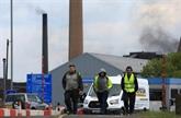 Faillite du sidérurgiste British Steel, des milliers d'emplois menacés