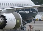 Le Boeing 737 MAX modifié se fait toujours attendre
