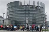 Élections européennes: Néerlandais et Britanniques aux urnes