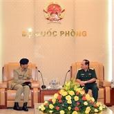 Dynamiser la coopération Vietnam - Pakistan dans la défense