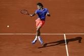Roland-Garros: Federer et la terre battue, je t'aime, moi non plus