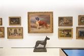 À New York, un nouveau musée qui a du chien